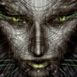SHODAN from System Shock